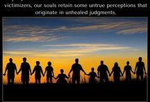 Healing the Heart & Soul / Quotes from Michael Mirdad's book, Healing the Heart & Soul