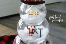 Winter Holiday Inspiration and Ideas