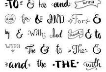 γράμματα καλλιγραφία