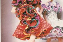 Confeccion flamenca