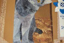 Quilts handmade