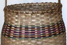 Plaited Baskets