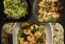 Zoodle recipes, for you & for me!