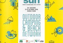 """SUN Rimini 2016 / Siamo lieti di comunicarVi che saremo presenti, come al solito, anche alla prossima edizione del """"Sun"""" (34° Salone Internazionale dell'Esterno) che si terrà dal 13 al 15 Ottobre 2016 a Rimini."""