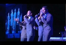 "The Midtown Men / Formed in 2007, THE MIDTOWN MEN reunites four stars from the Original Cast of Broadway's Jersey Boys who took the world by storm in one of the biggest hits of all-time. Now they are together again becoming rock stars in their own right as THE MIDTOWN MEN. Tony Award winner Christian Hoff, Michael Longoria, Daniel Reichard and Tony Award nominee J. Robert Spencer are taking their sensational sound on the road once more, bringing to life their favorite ""Sixties Hits""."