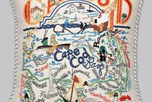 Made on Cape Cod / Featuring items and treats made on Cape Cod.  / by Sea Crest Beach Hotel