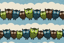 Give a Hoot / My mother's obsession with owls. / by Cari Miles