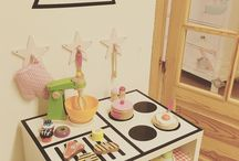 Playroom - Brinquedoteca - Atelier