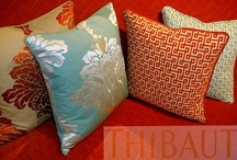 Pillows - Be bold! Mix It Up!
