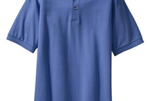 Best Polo Shirts / browse through a huge section of http://www.bigntallapparel.com/ #Polo #Shirts / by John Franklin