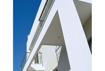 residential architecture projects / residential architecture projects from bdarchitects in Greece
