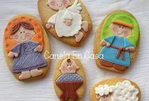 Ciasteczka i babeczki