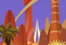 Sahara Square Zootopia