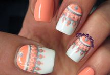 Nails / by Tracey King