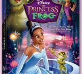The Disney Princess / Disney Princess - your guide to Disney Princess movies online from the Disney Movie Club.