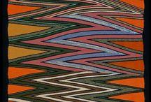 wedge weave