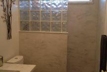 renovace koupelny