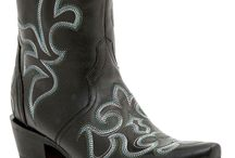 Lucchese Boots - Cowboy Boots for Men & Women