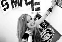 #Avril Laving