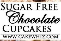 low carb/sugar recipes
