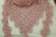 Crochet, knitting,örgü / Örgü