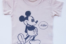Mickey & Minnie / Atsuyo et Akiko's amazing Walt Disney Mickey & Minnie collection! Je T'Aime Mickey Mouse!