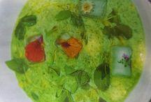 Healthy Lunch / Healthy Lunch Recipes. Gluten Free | Vegan | Dairy Free