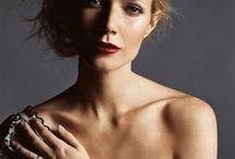 Gwyneth Paltrow / Attrice