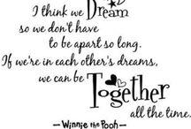 diane and winnie