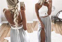 Štýlové oblečenie