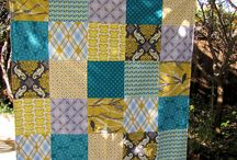 Quilts -- fabric heaven