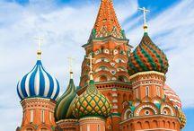 Moscow (Москва)