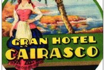 Publicidad Antigua, retro, vintage