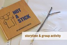 Stories With Activities