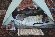 CAMPING / All things camping
