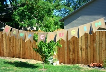 Cousin Camp / by Lisa Murphy