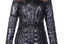 Moncler Womens Coat / by wang zubin