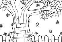 il.lustracions blanc i negre