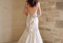 Wedding gowns  / by Anna M Hoffman