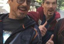*ೃ marvel! *ೃ / a lot of pics about marvel movies and hq! hope u enjoyyy!! *ೃ