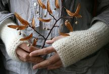 knitting and such / by Alicia Valenti