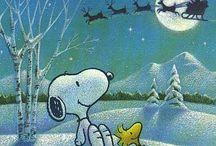 Snoopy World