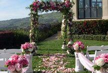 Robbies wedding