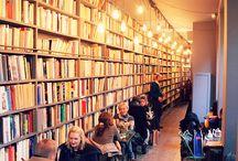 Bookcafe&deli