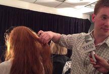 Joey George, Famous Hair Stylist / Information following Joey George's career