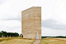 Archi / by William Leroux