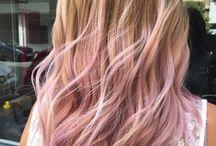 Hair diy