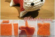 Crochet AMI