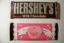 Cute Valentine Treats