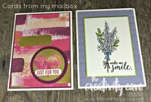 2018 Stampin Up Occasions Catalog